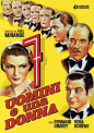 Seven Men, One Woman