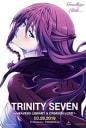 Trinity Seven The Movie 2: Heavens Library & Crimson Lord