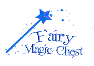 Fairy Magic Chest