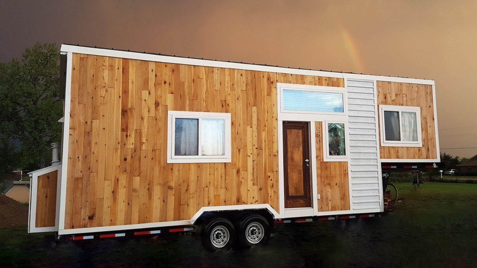 Affordable Tiny Homes