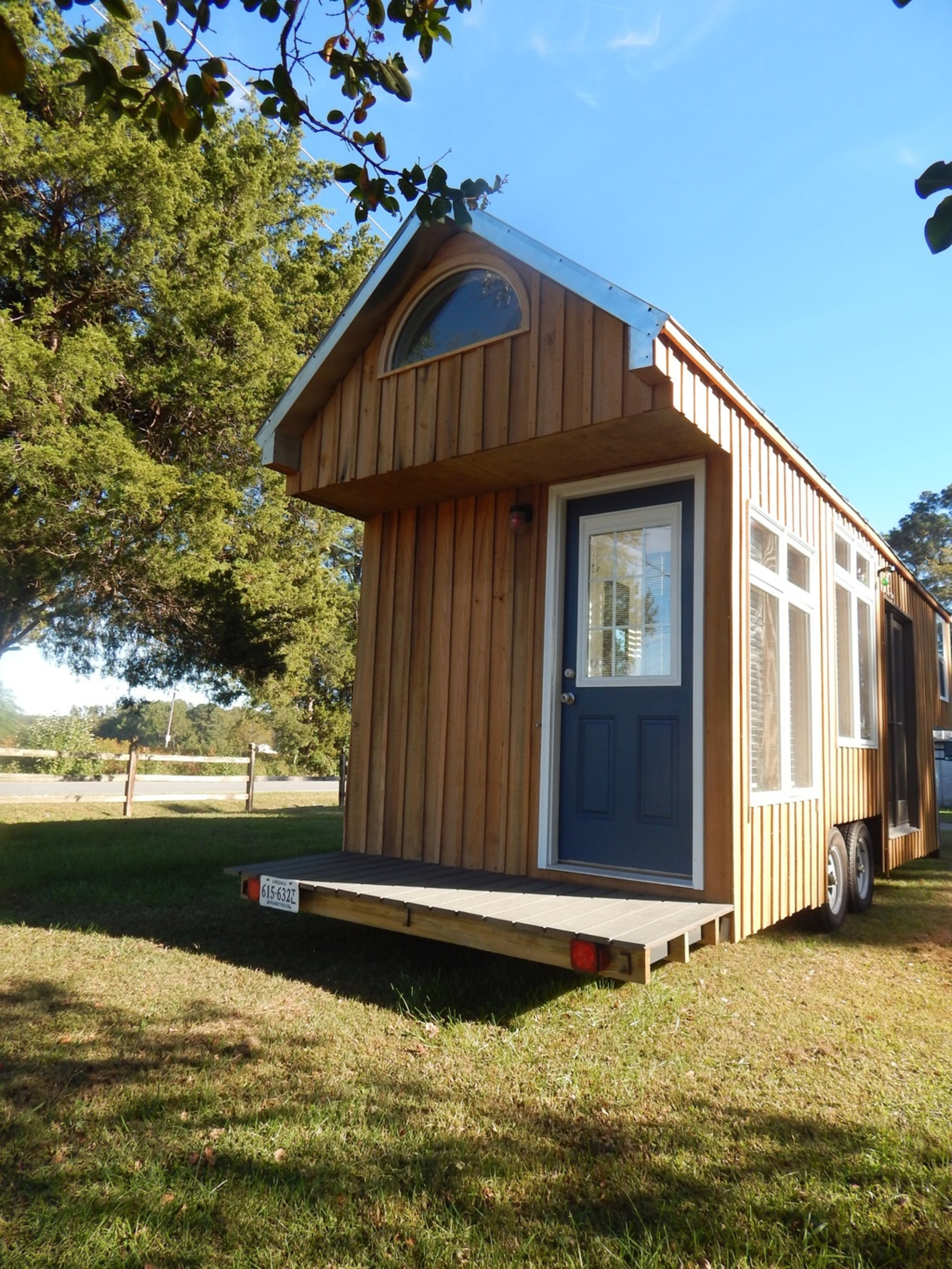 exterior ideas fifth wheel tiny house with 3 bedrooms
