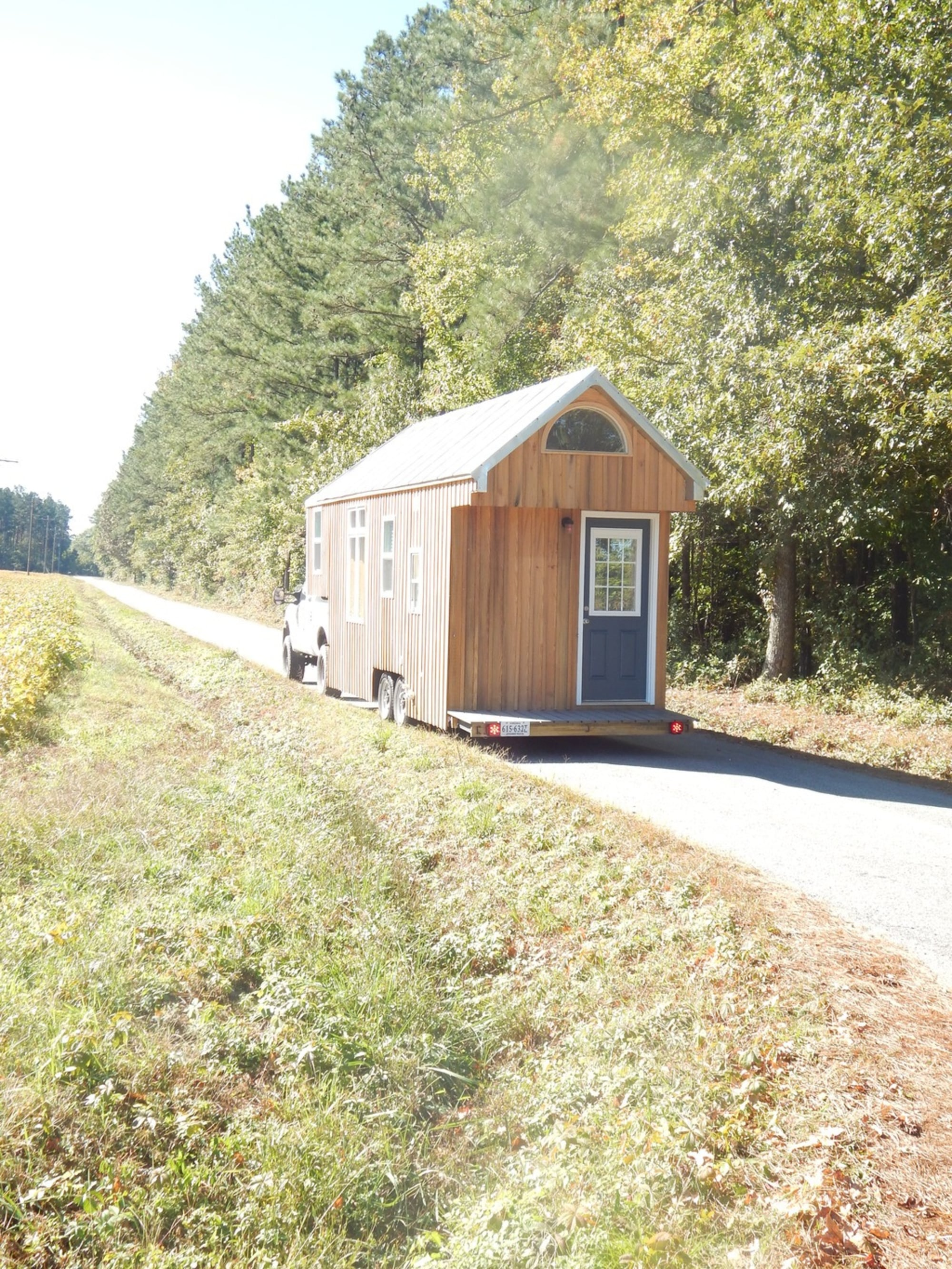 best fifth wheel tiny house with 3 bedrooms