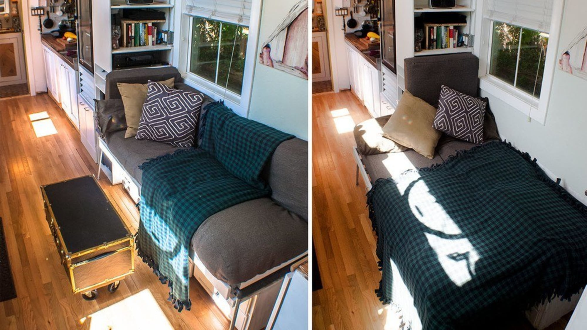 interior ideas of affordable tiny homes