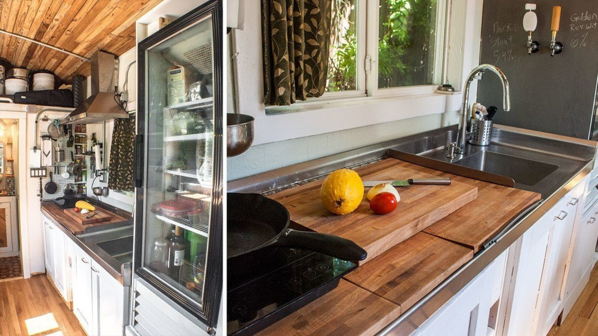 kitchens sink ideas of affordable tiny homes