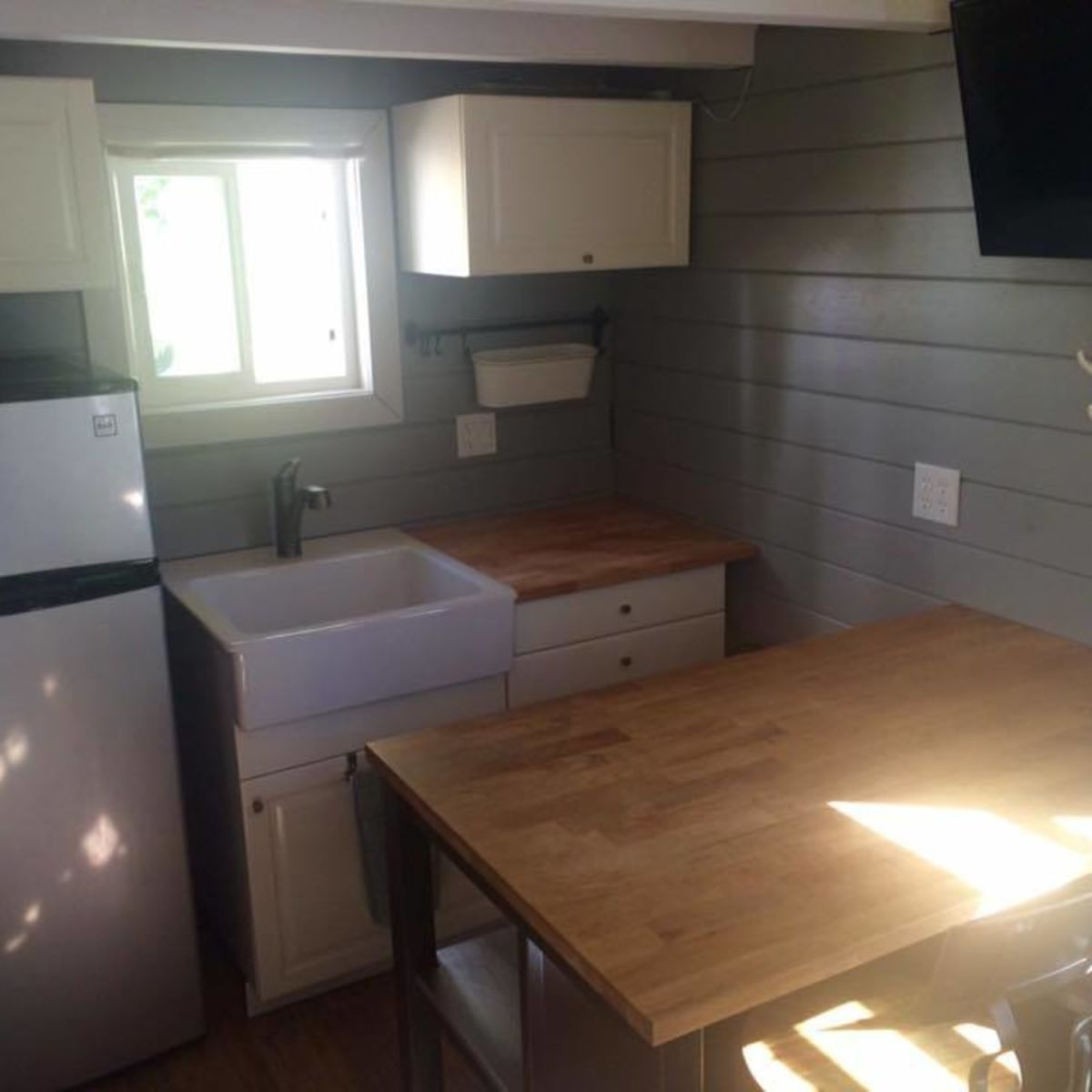 Roaming Buffalo Tiny House For Sale In Steamboat Springs