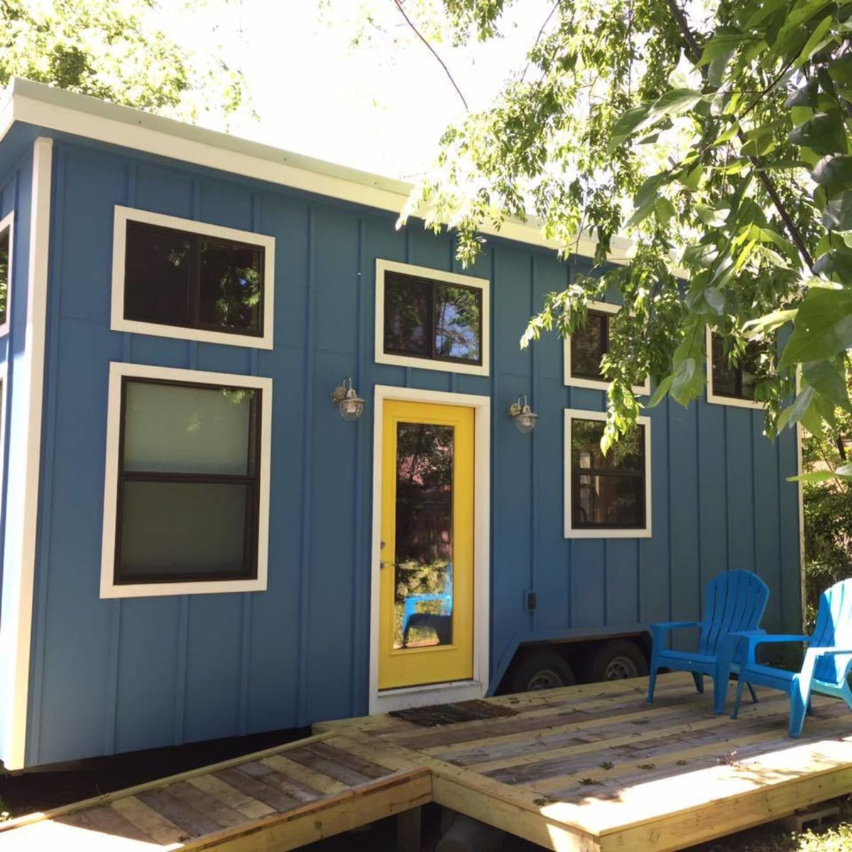 New Modern 24 Tiny House For Sale In Austin Tx Tiny