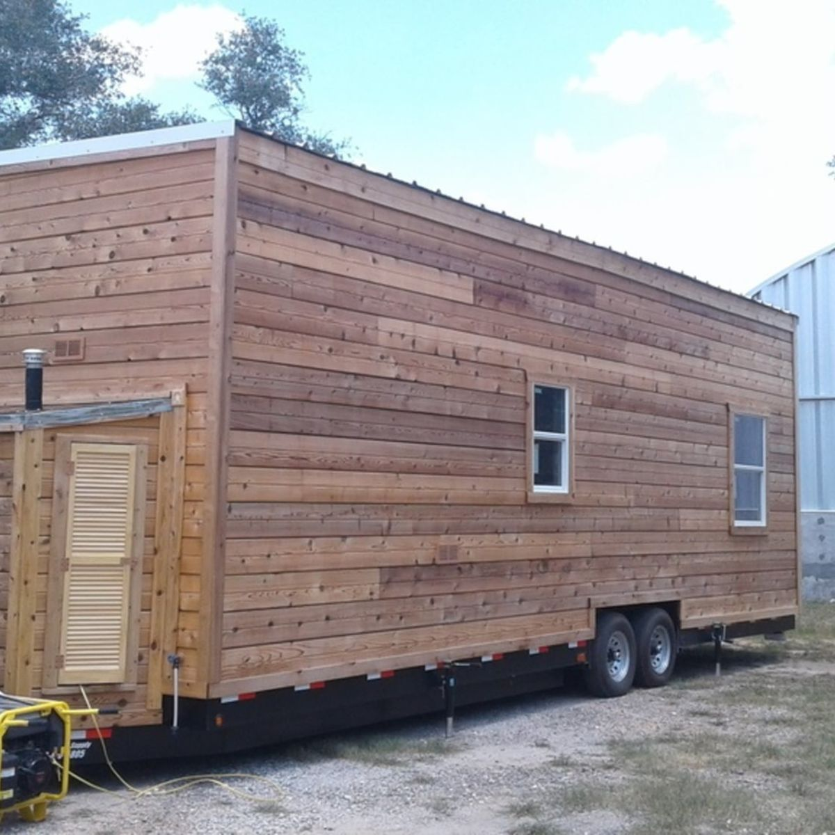 Couches For Sale Houston: Tiny House For Sale In Houston, Texas