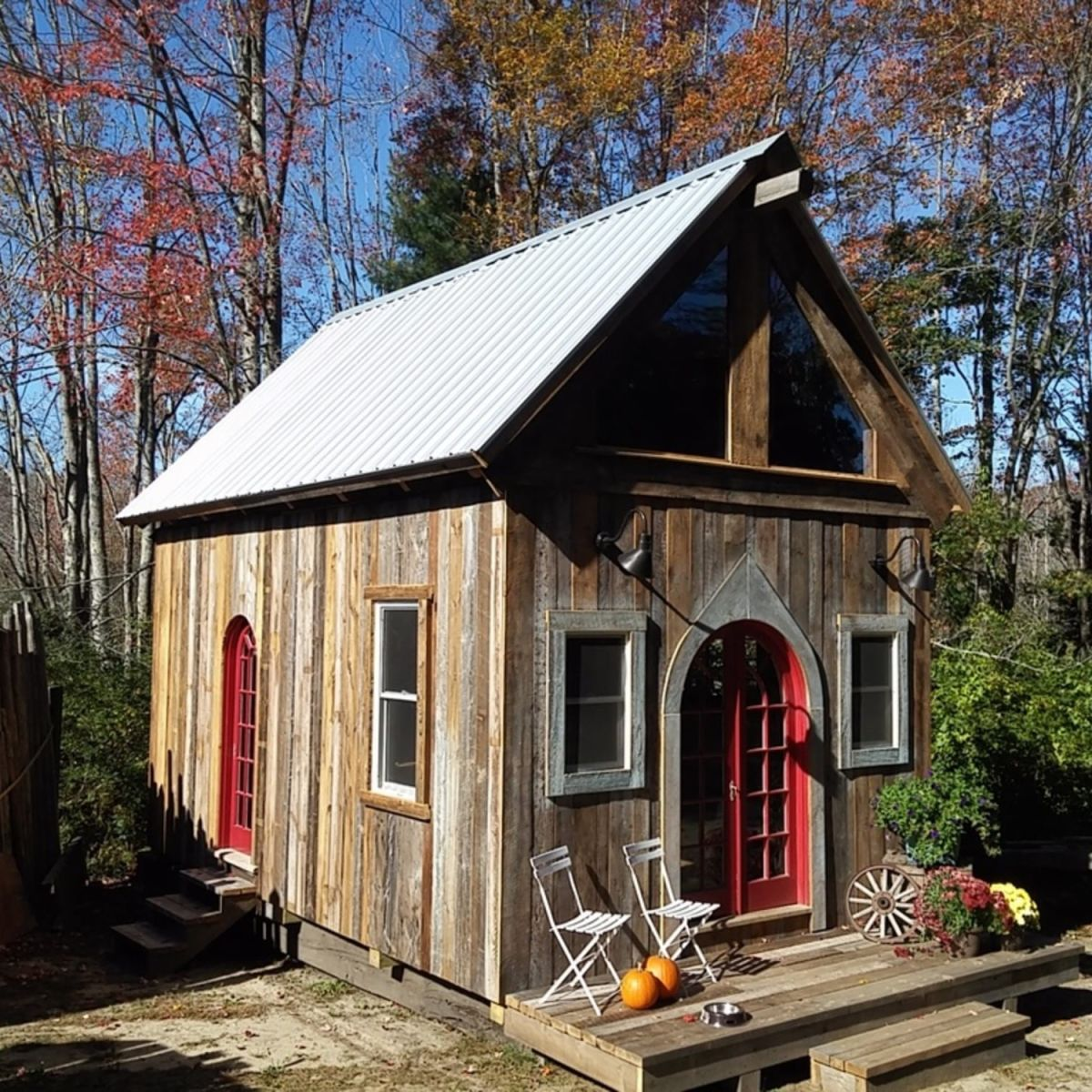Custom Built Cabin Cabin For Rent In Null Maine Tiny
