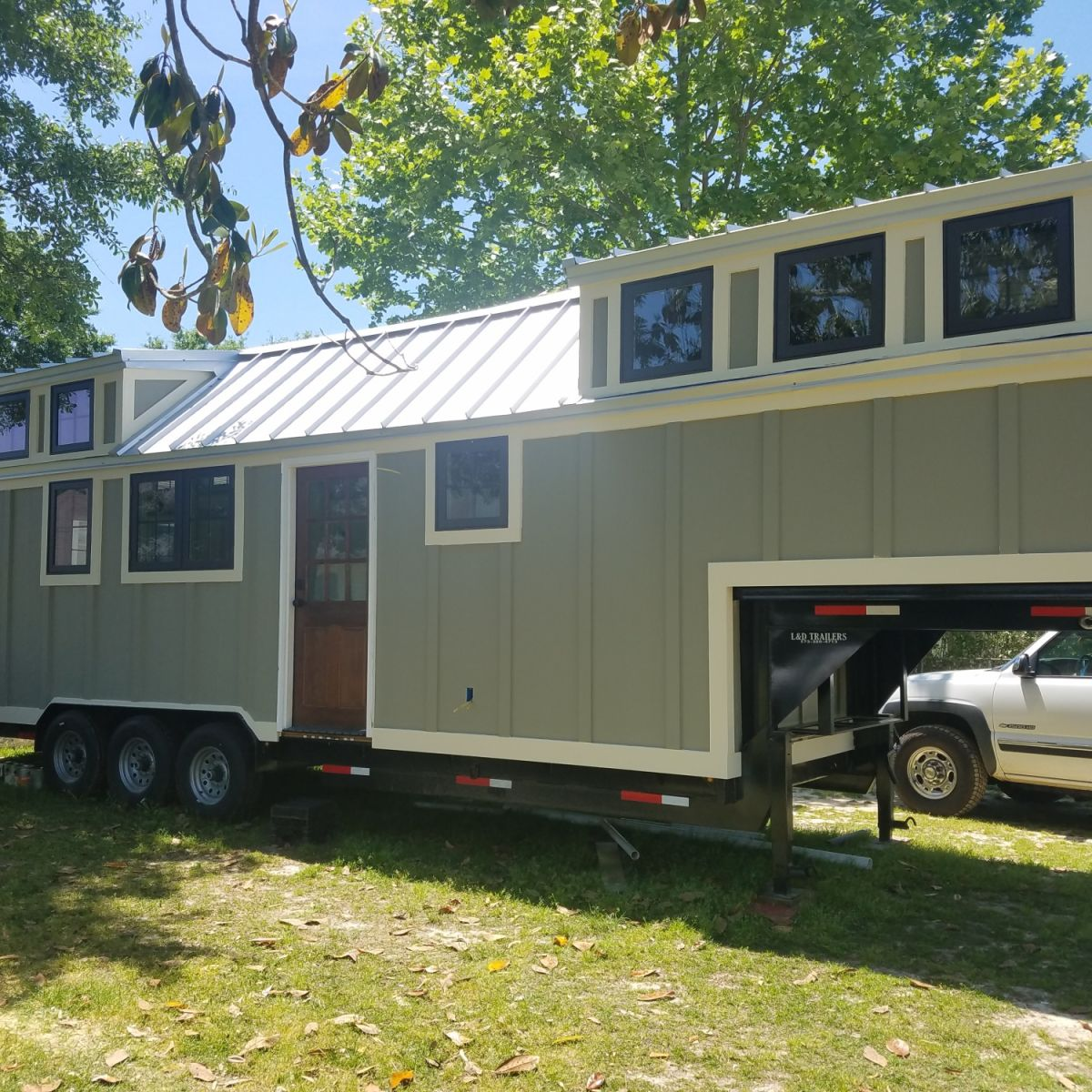 Small House For Rent: Tiny Houses For Sale In Georgia