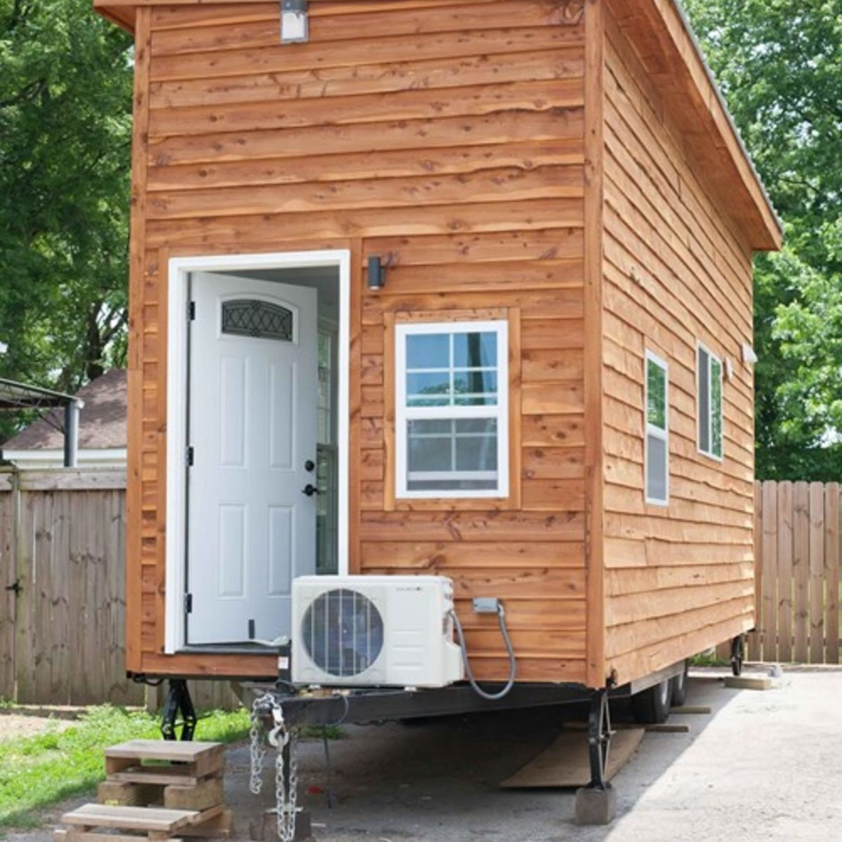 Tiny Houses For Sale In Nashville