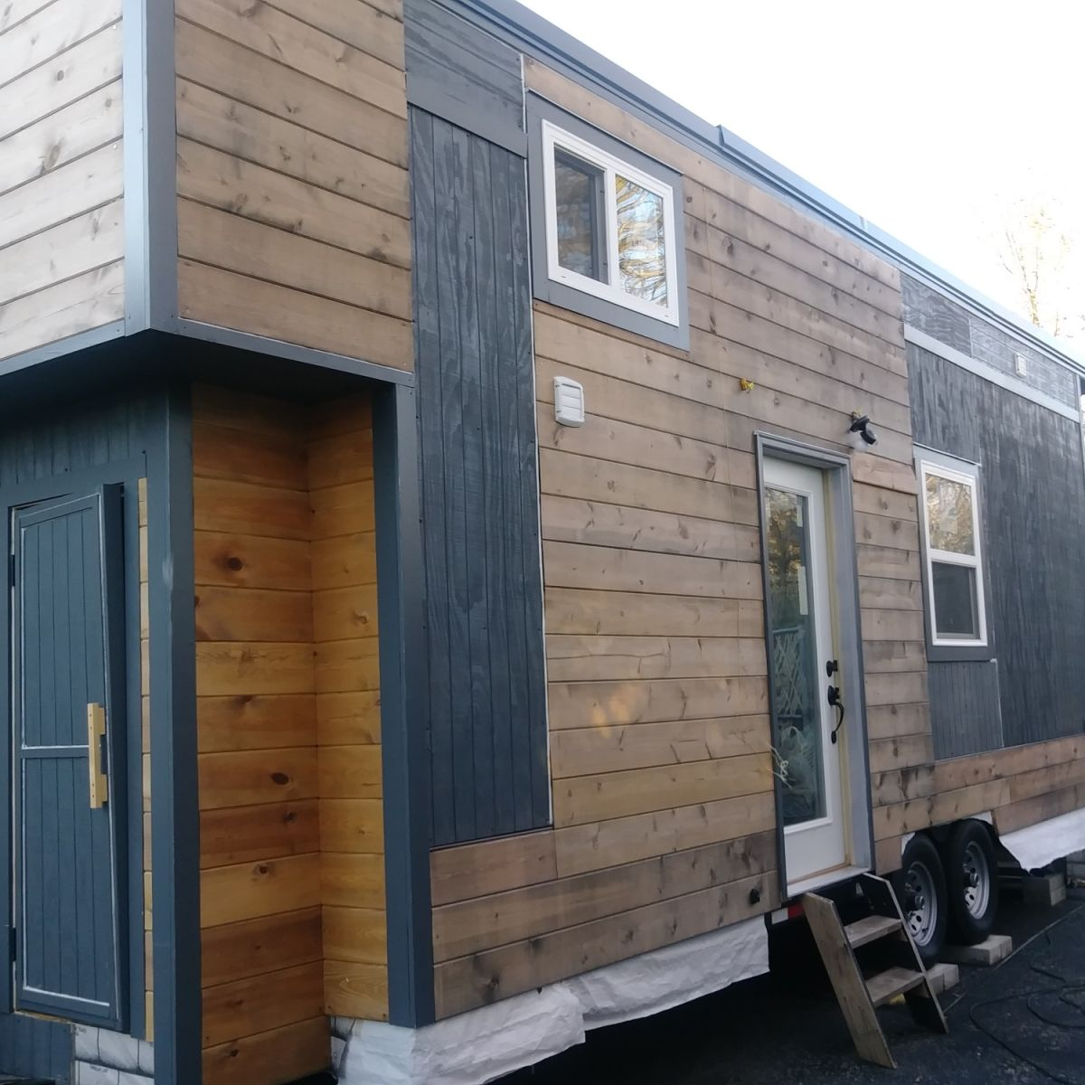 Small House For Rent: Tiny Houses For Sale In Illinois