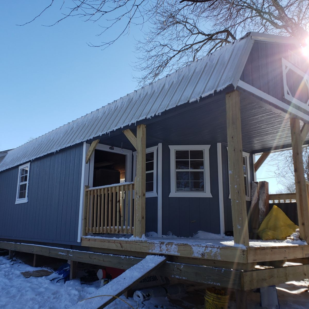 Tiny Houses For Sale In Missouri Tiny Houses For Sale