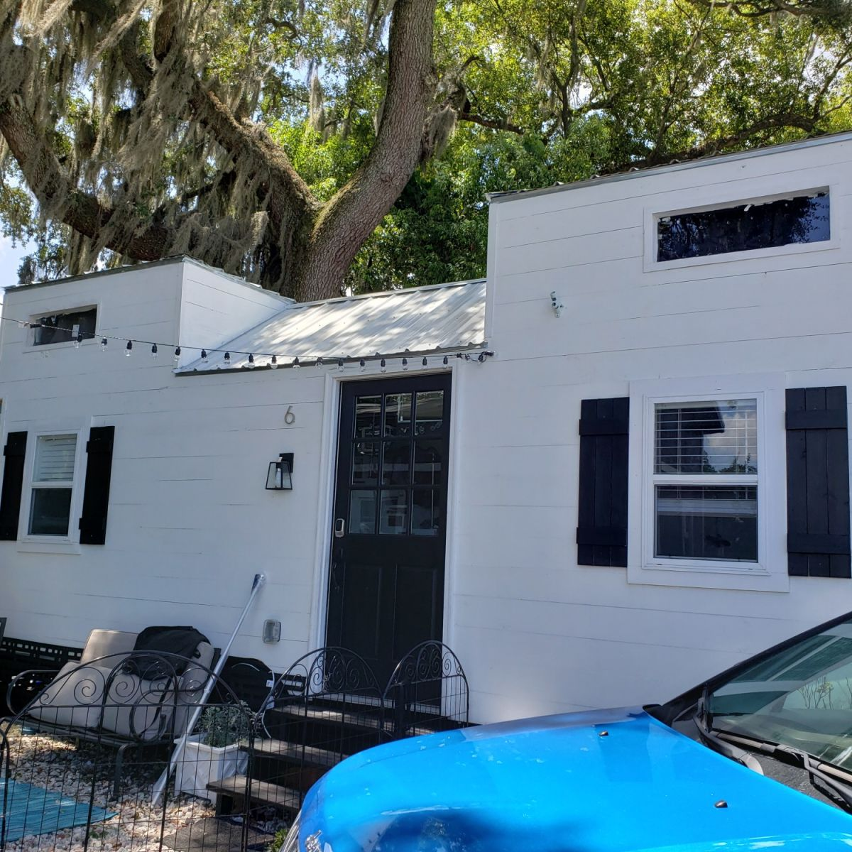 Tiny House For Sale In Orlando