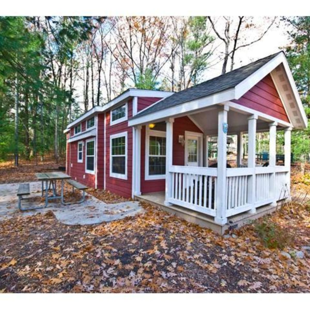 Tiny Home Designs: Tiny House For Sale In Traverse City