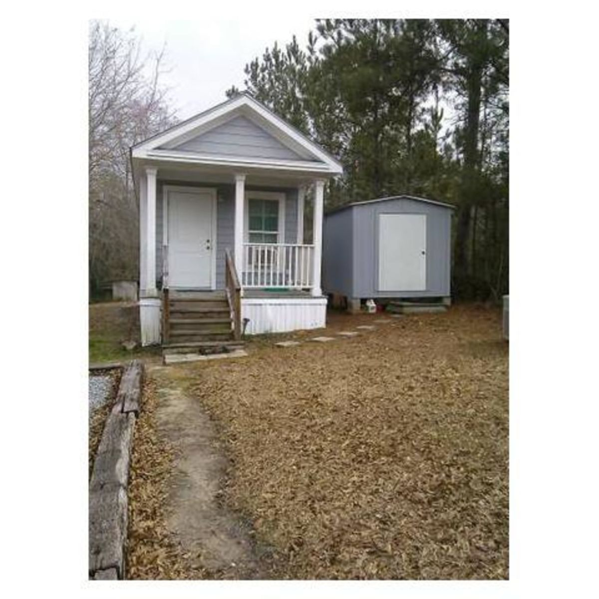 Surprising Katrina Cottage For Sale Tiny House For Sale In Poplarville Mississippi Tiny House Listings Home Interior And Landscaping Transignezvosmurscom