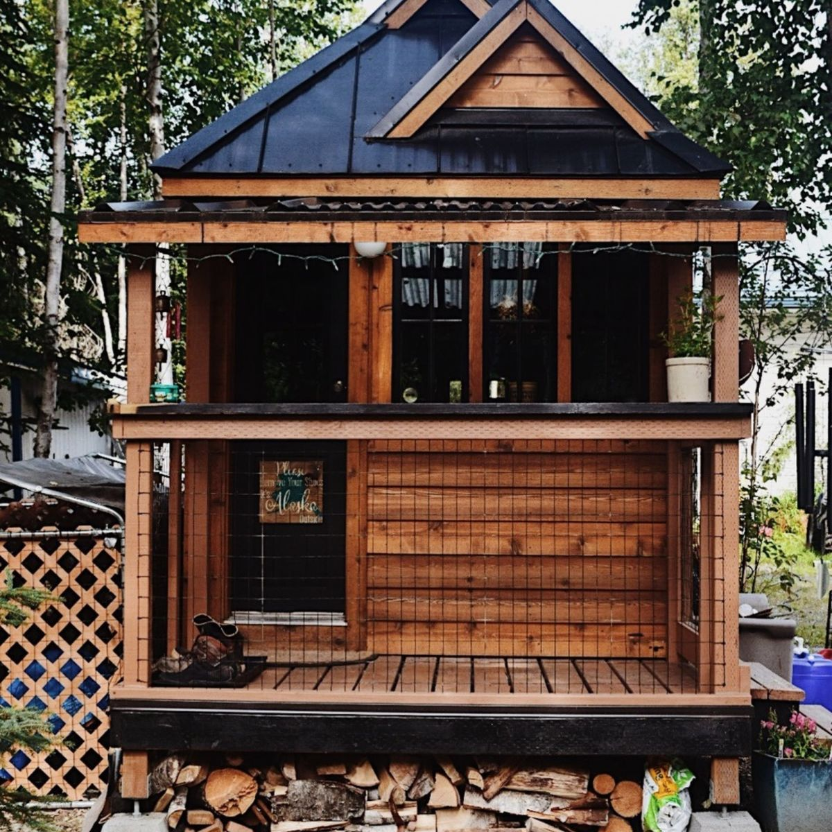 House Guide For Rent: Tiny Houses For Sale In Alaska