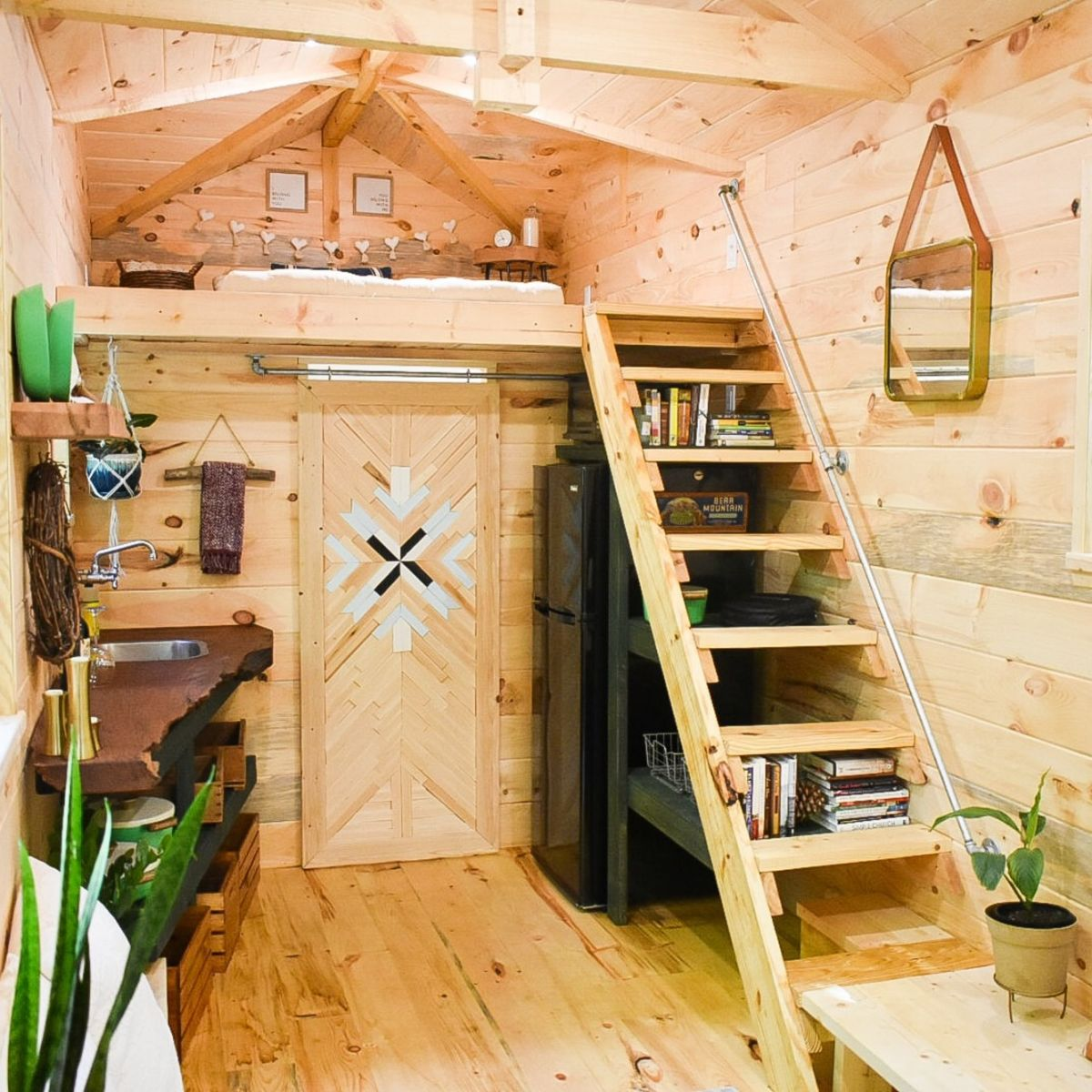 Tiny Houses For Sale In Tennessee