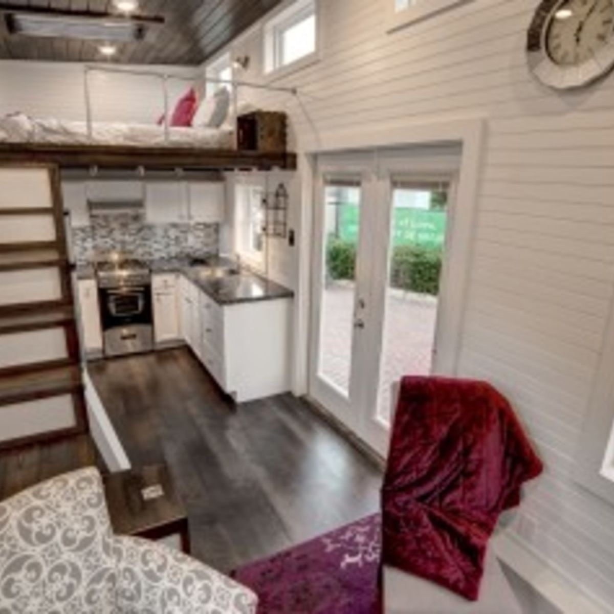 Rvia certified tiny towable freedom renew current land lease or rvia certified tiny towable freedom renew current land lease or relocate tiny house for sale in flat rock north carolina tiny house listings 1betcityfo Image collections