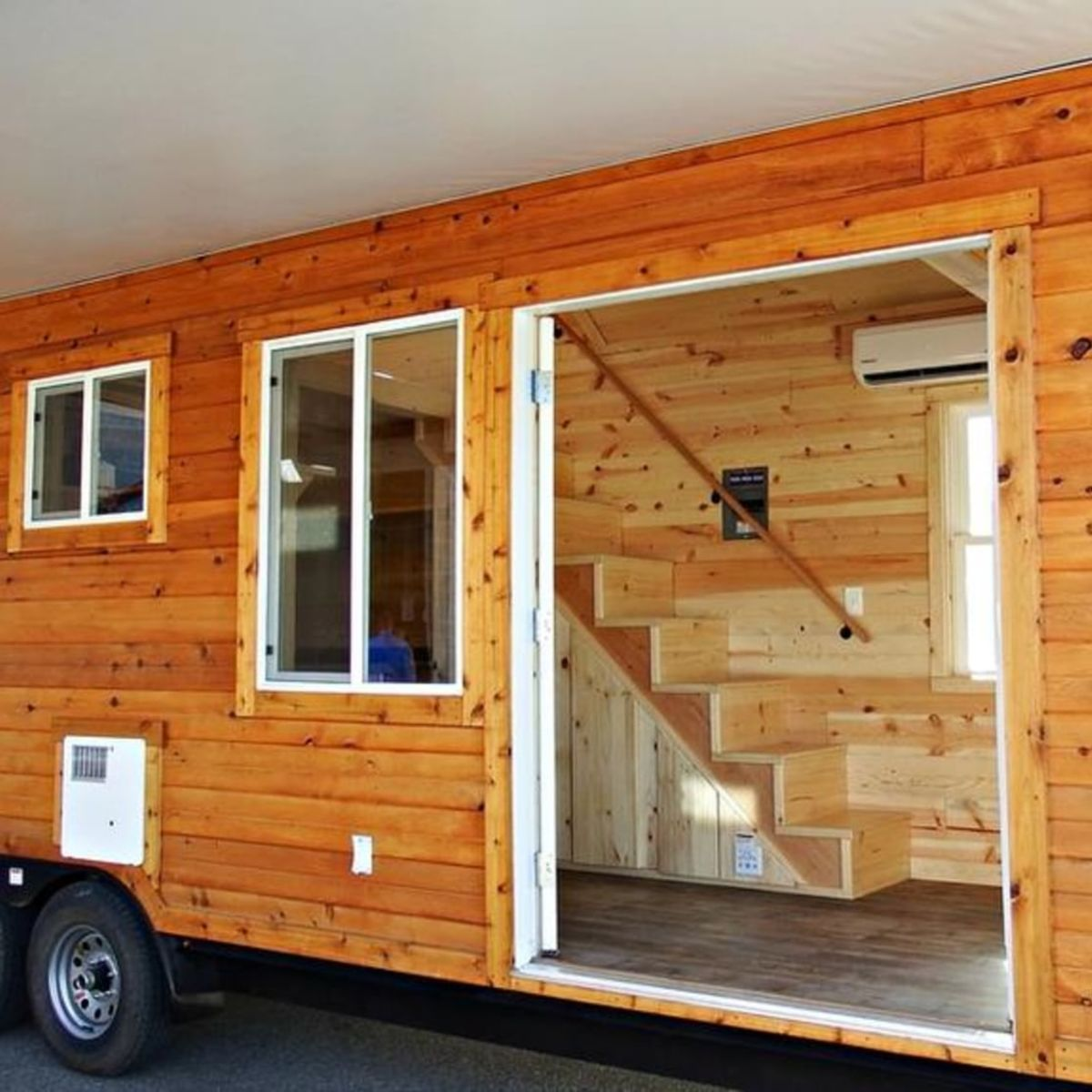 24 Clear Creek Model Tiny House For Sale In Nampa