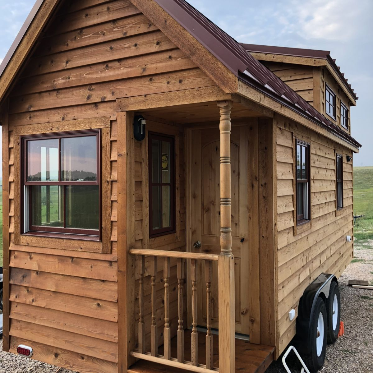 Tiny Houses For Sale In South Dakota