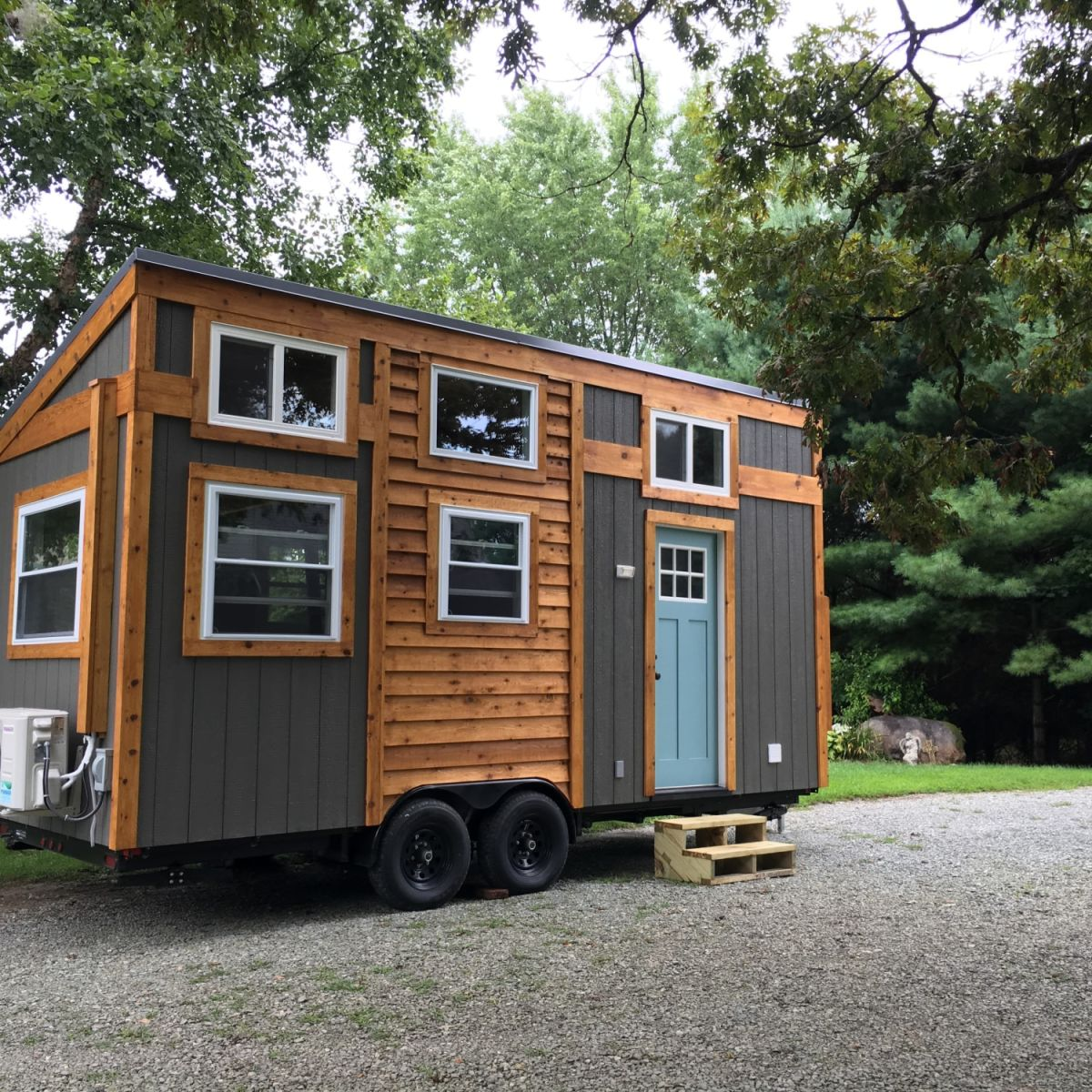 Tiny House Price Reduced Must Sell Ready To Go Move Where You