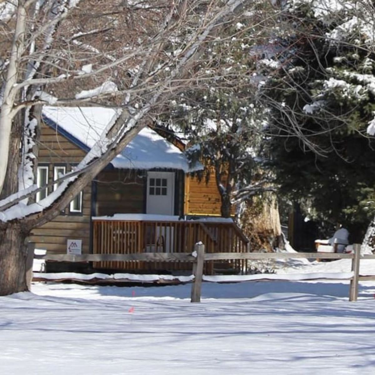 Front Range Christian School Home: Own A Colorado Tiny Vacation Home With Rental Income