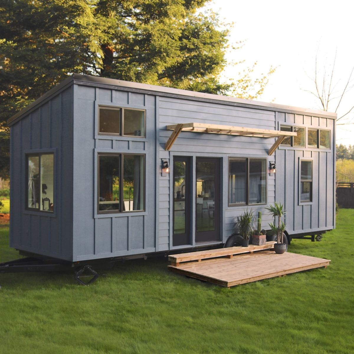 Houses For Rent Listings: Tiny Houses For Sale In Oregon