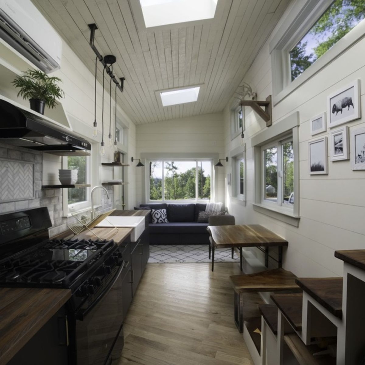 The Legacy Tiny House For Rent In Taylors South