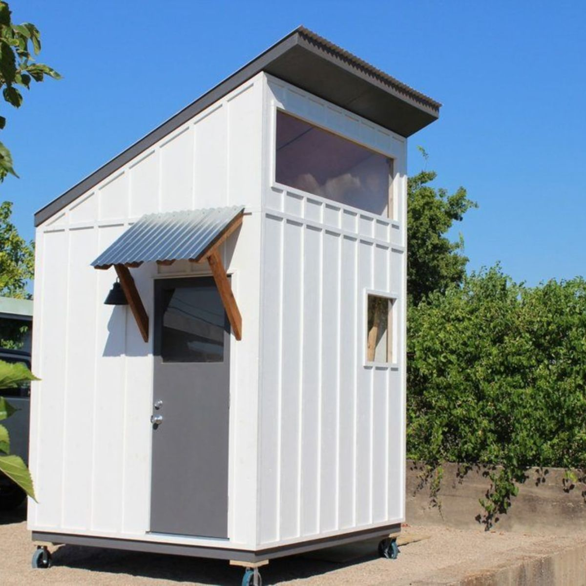 112 sf tiny home only 7 500 tiny house for sale in brunswick tiny house listings