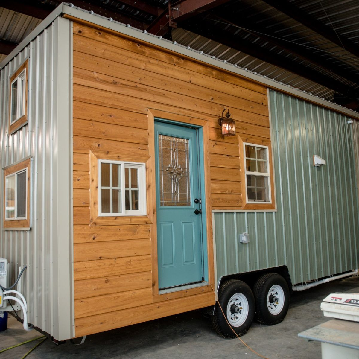 Tiny Houses For Sale In Louisiana