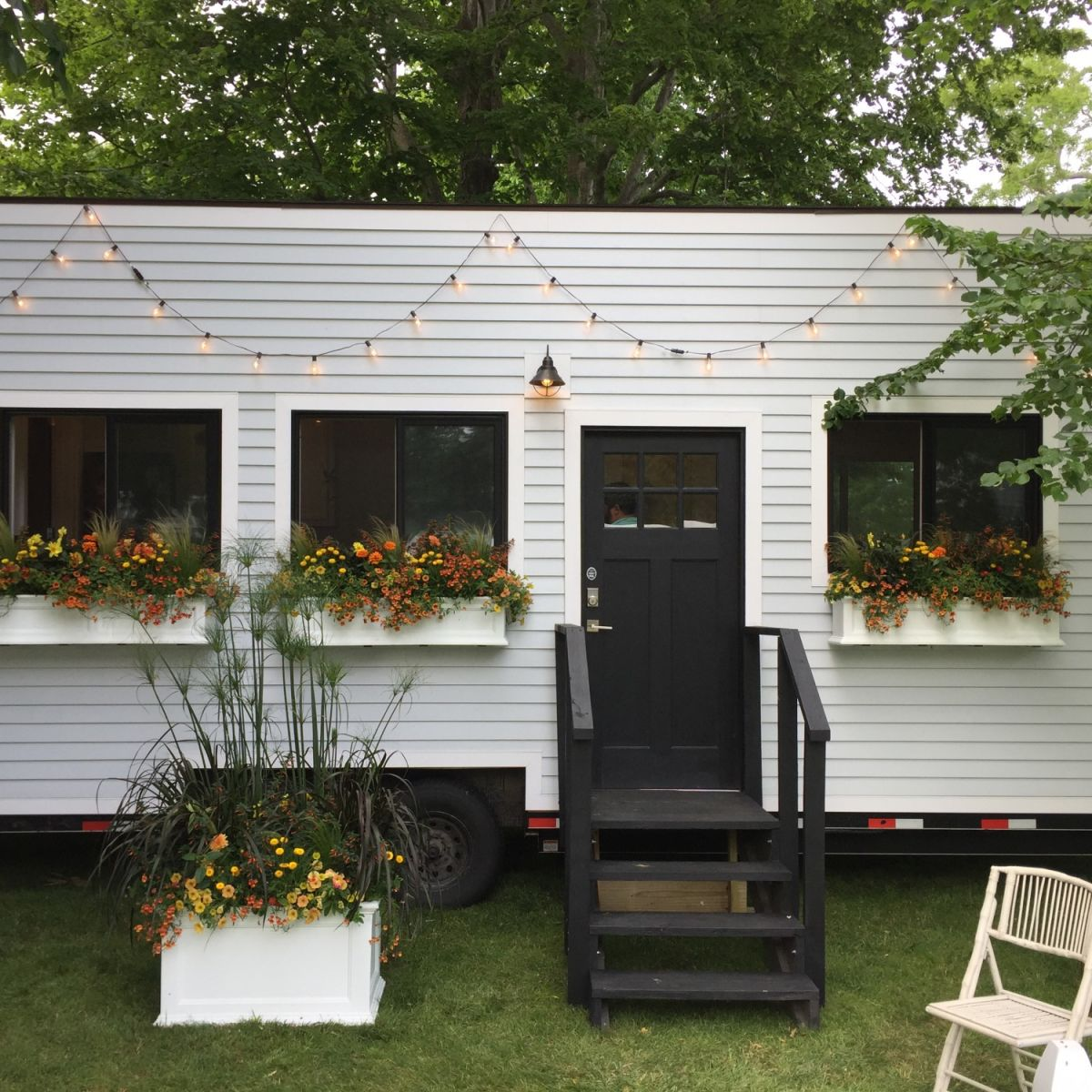 Stony Ledge- Floor Model Sale- With Or Without Land- Optional Custom  Pergola & Deck - Tiny House for Sale in North Adams, Massachusetts - Tiny  House