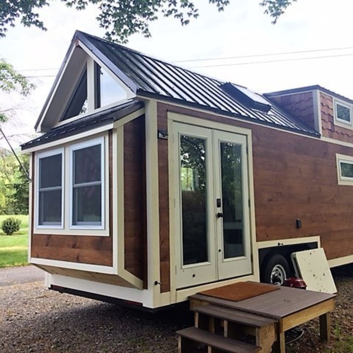 Free Home Rental Listings: Tiny House For Rent In Eatonton