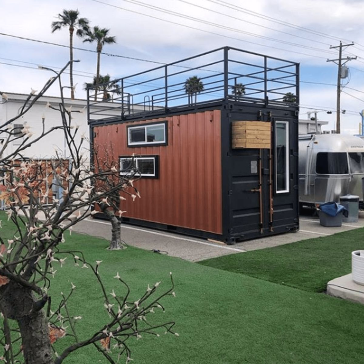Tiny Houses For Sale In Las Vegas