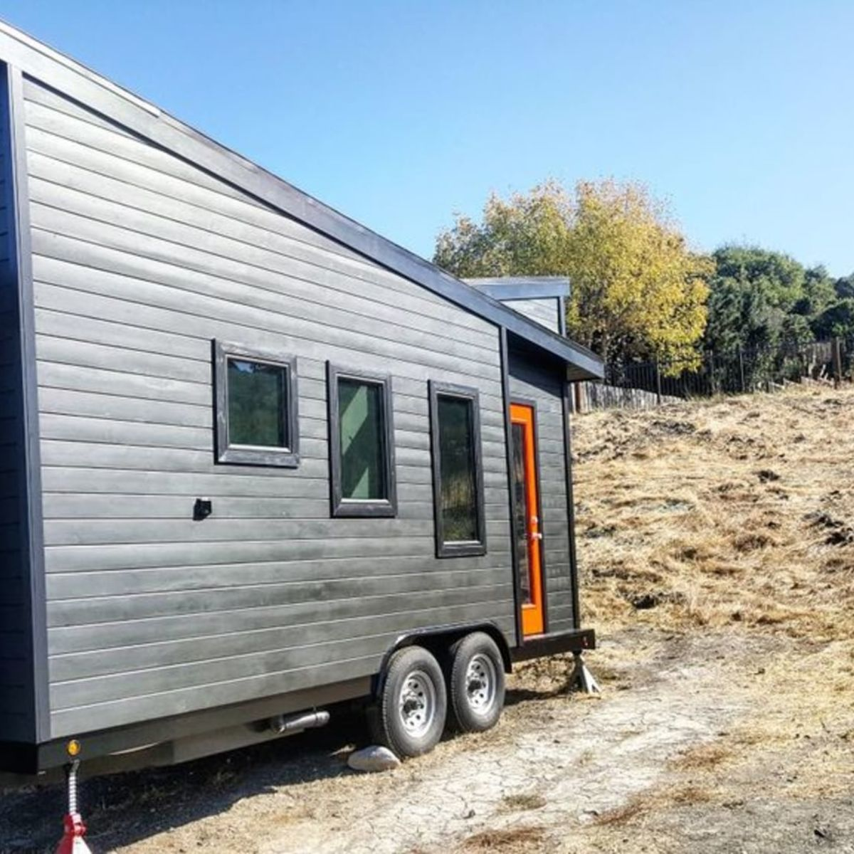 Modern Brand New Tiny Home For Sale Tiny House For Sale