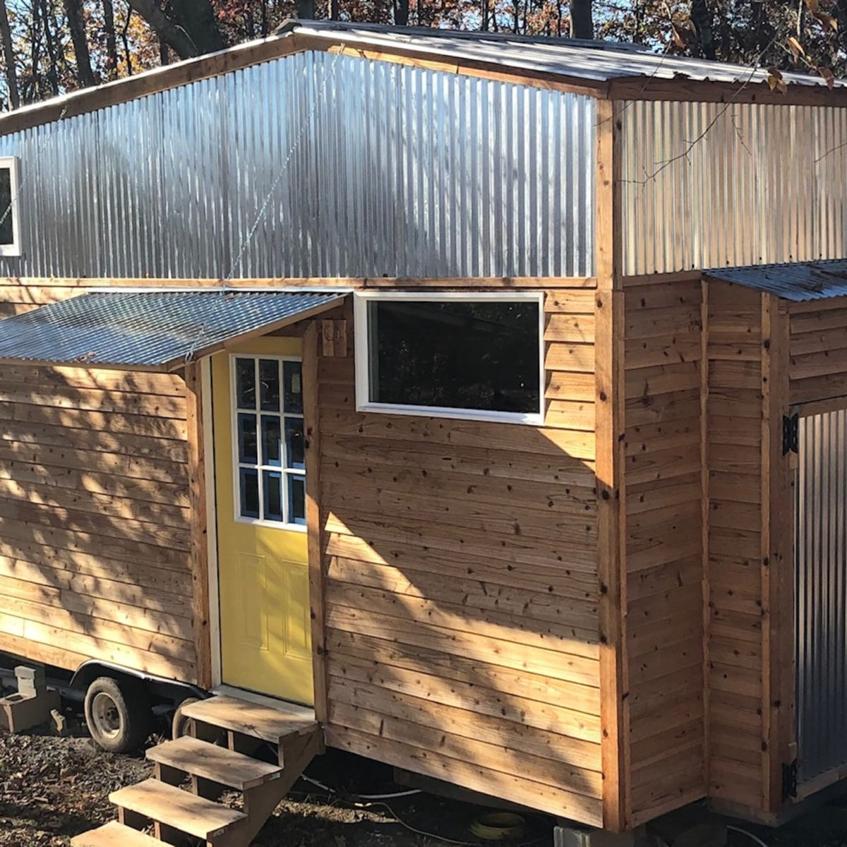 Tiny House For Sale In Taylors, South