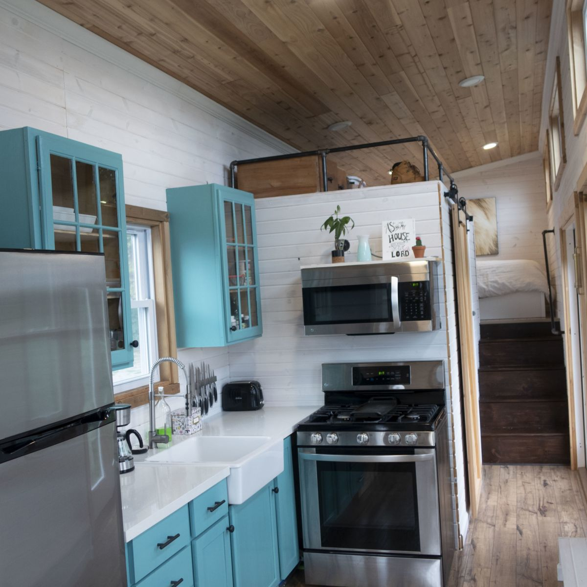 Tiny Houses For Sale In Ohio