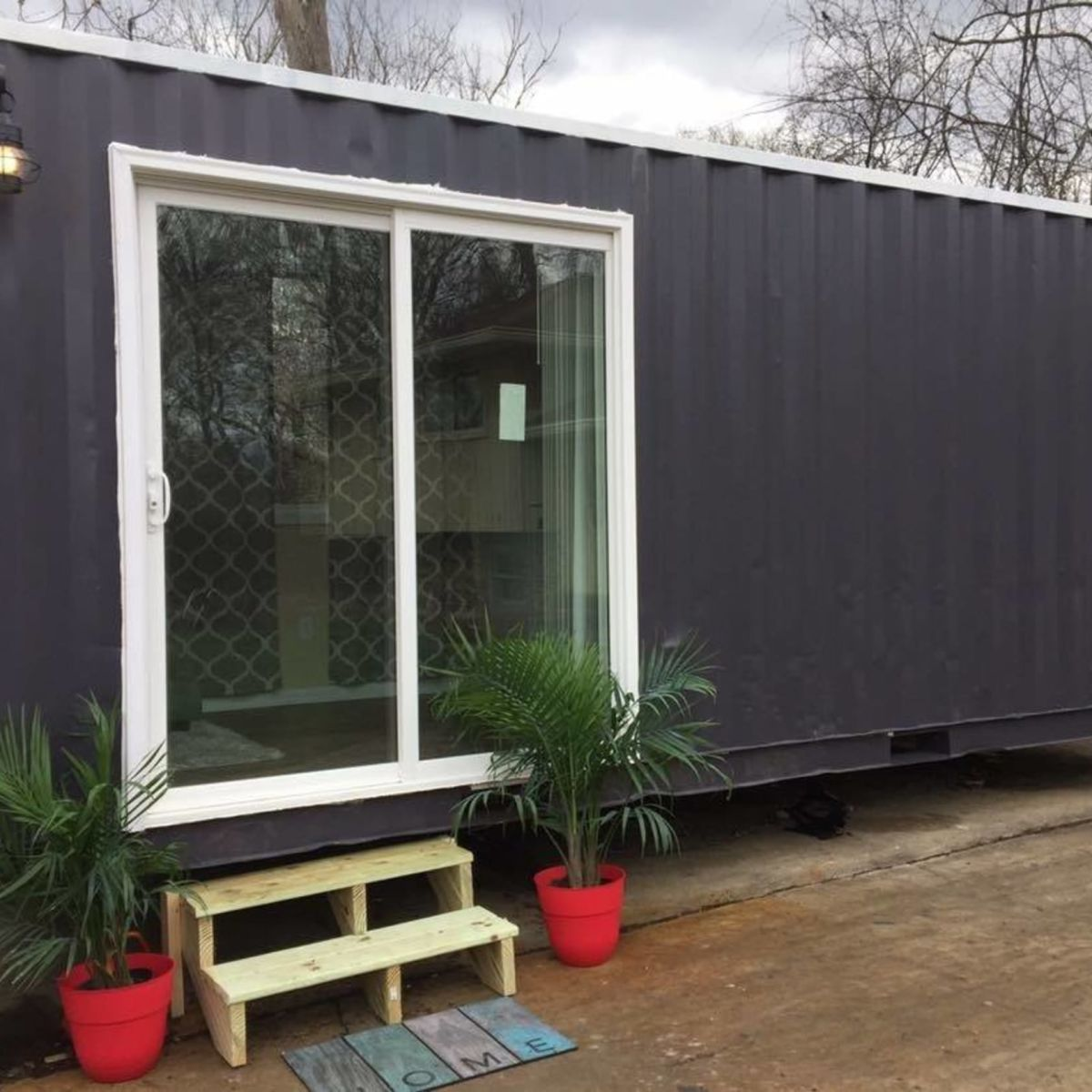 Container Home For Sale In