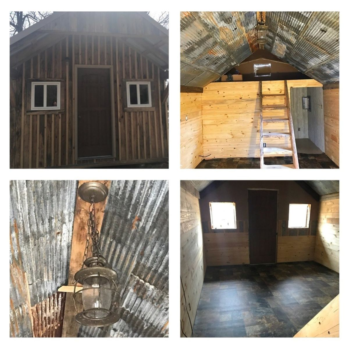 Cabin For Sale In Potosi, Missouri