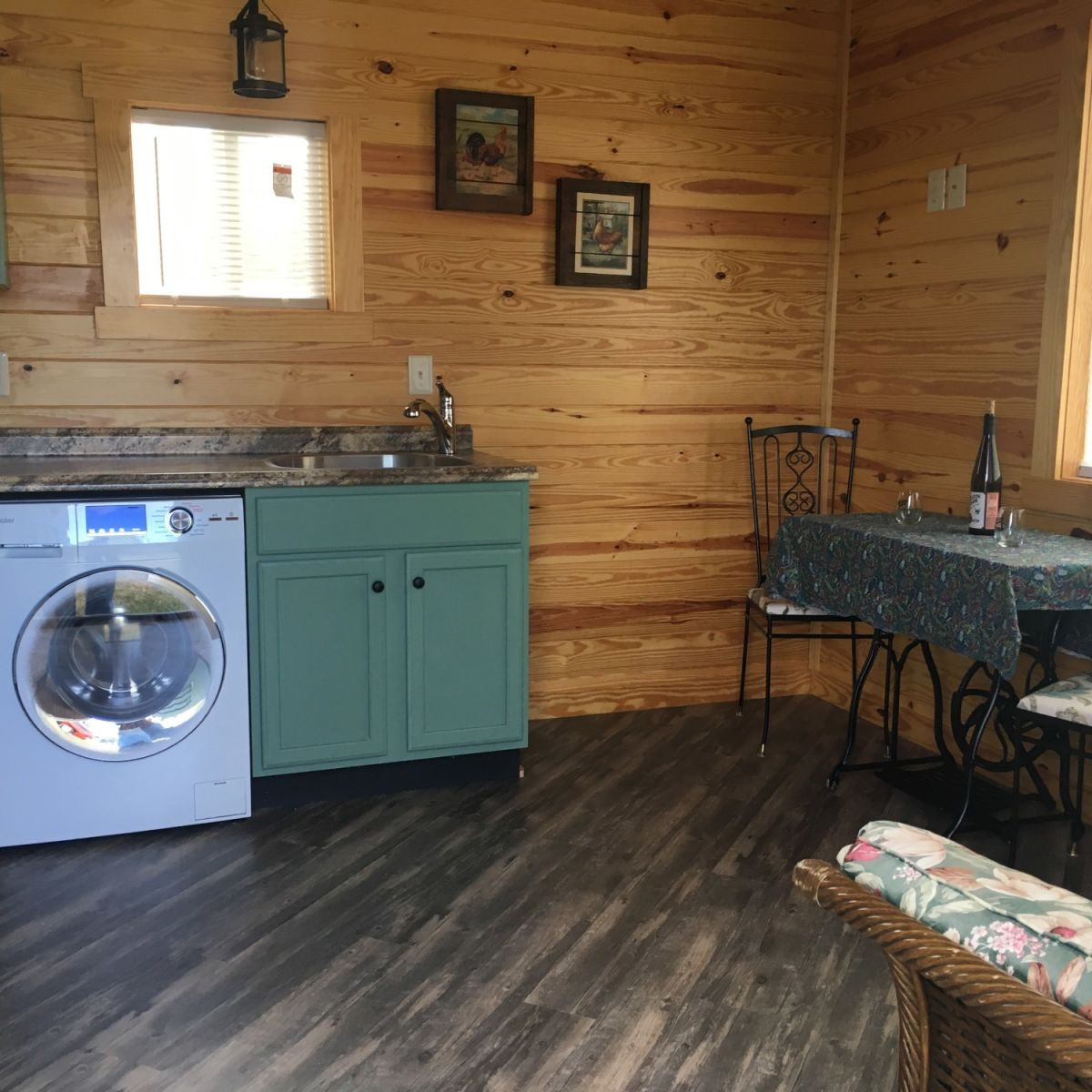 Tiny House For Sale In Louisa