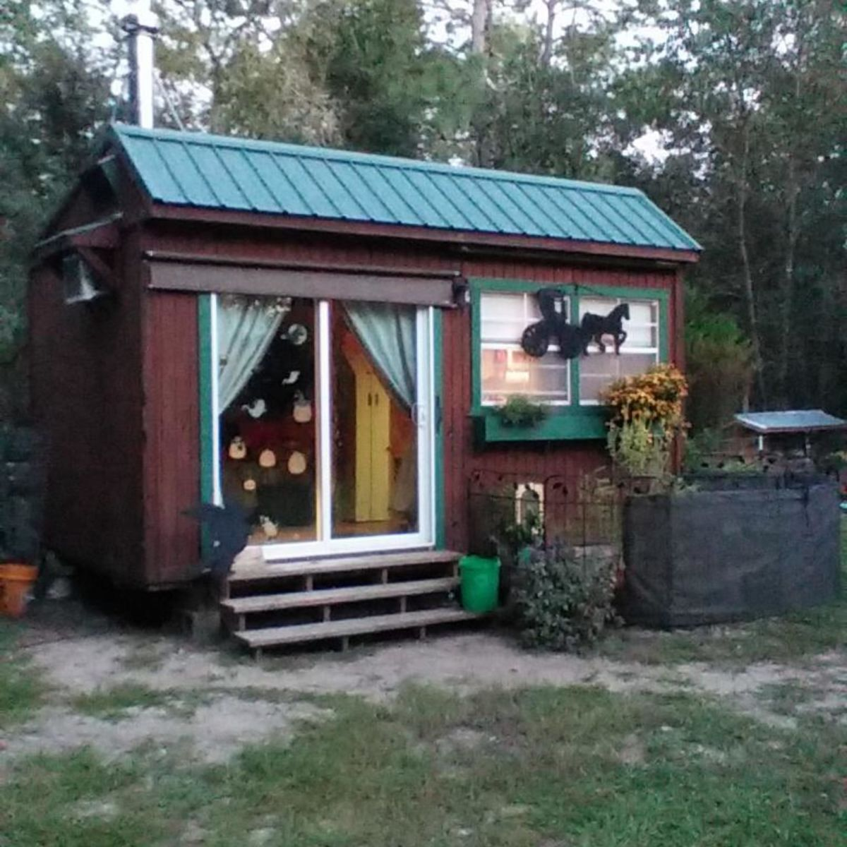 Tiny Houses For Sale In Ocala