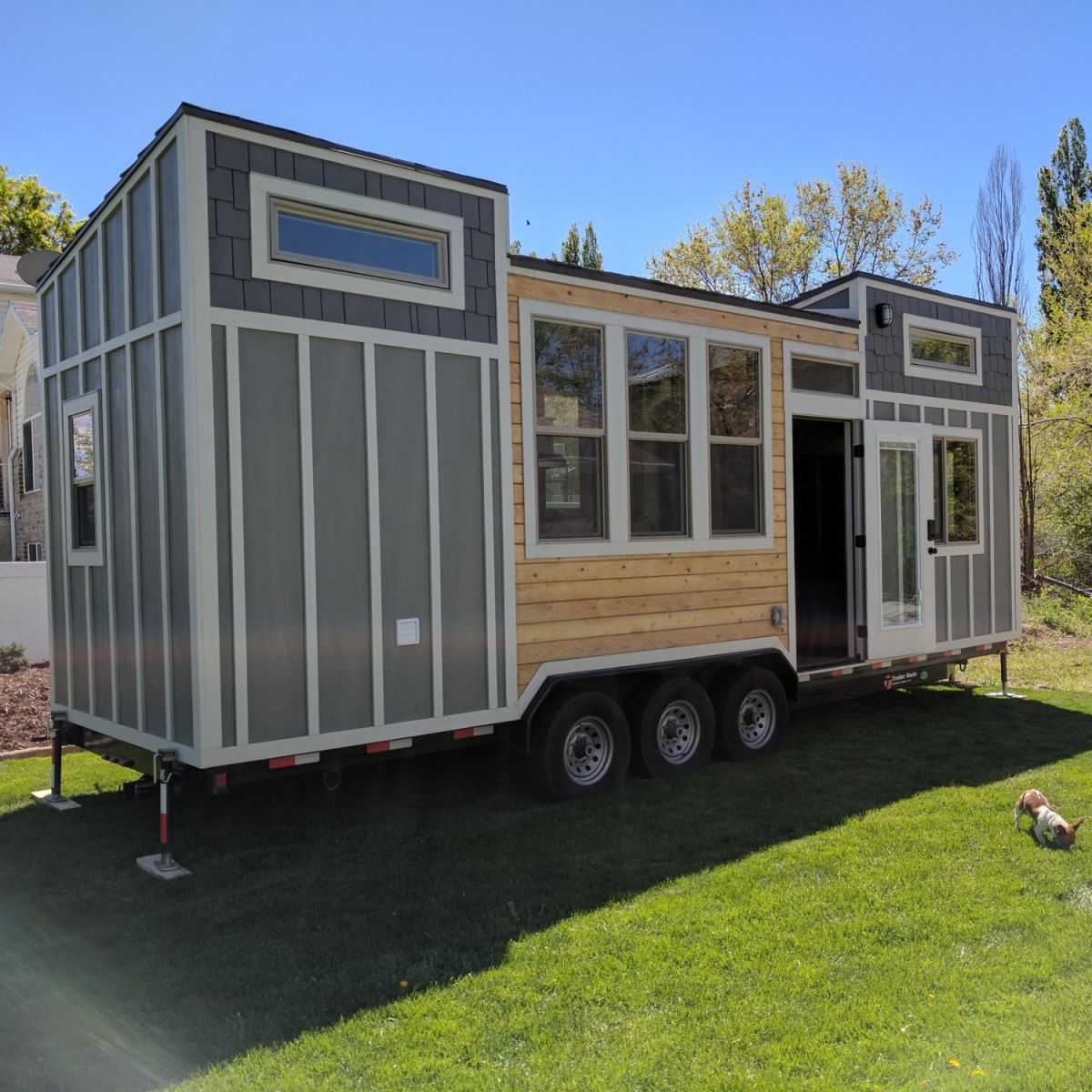 Tiny House For Sale In Ogden, Utah