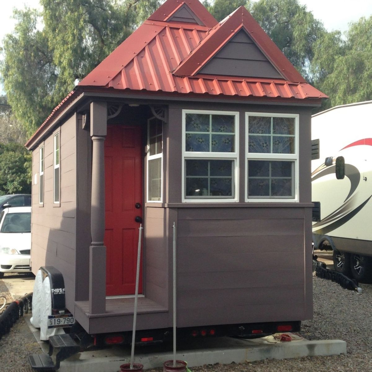 Tiny House For Sale In San Diego