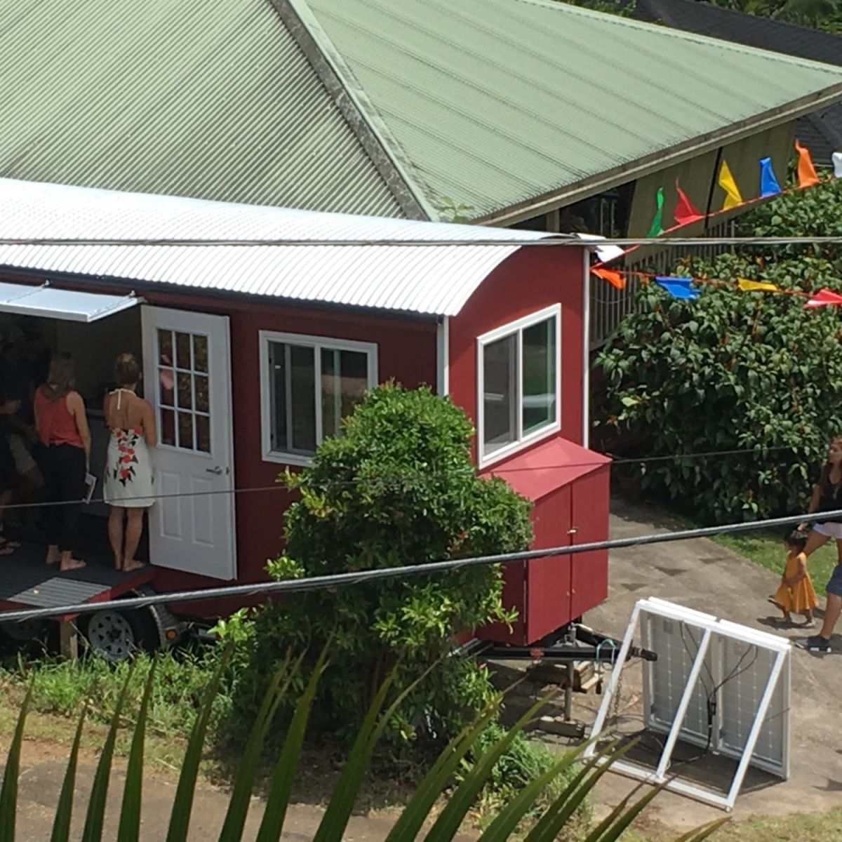 Small House For Rent: Tiny Houses For Sale In Hawaii