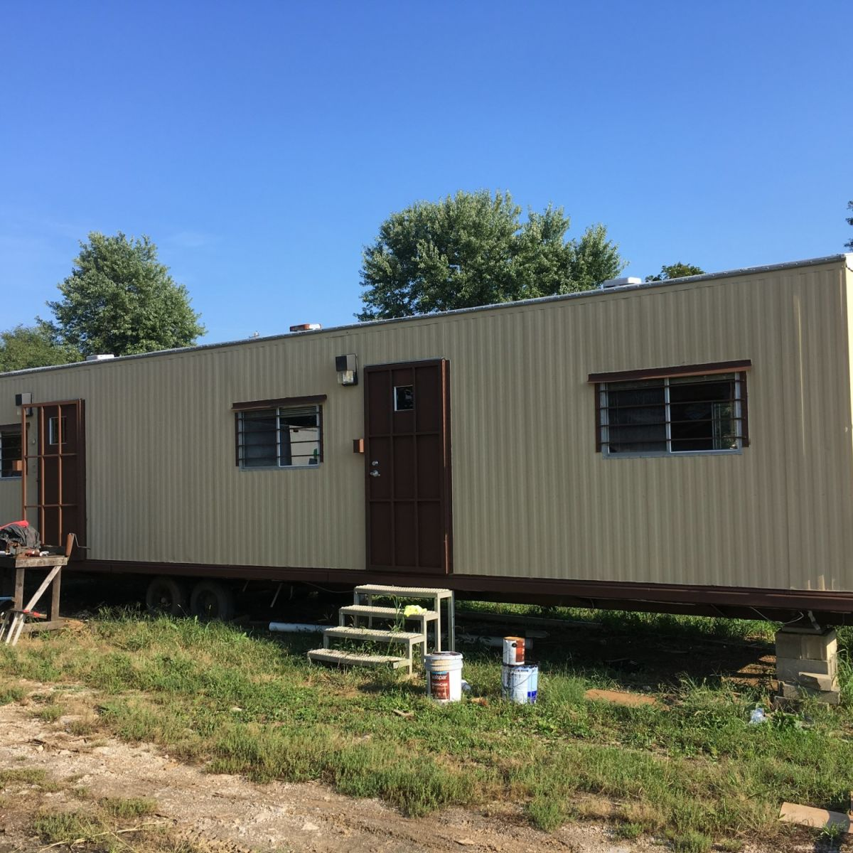 Apartments In Georgetown Ky: Tiny Houses For Sale In Kentucky