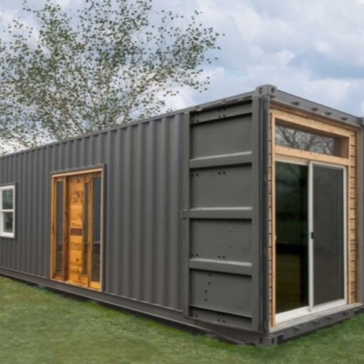 Minimalist Homes - Tiny House for Sale in null, Michigan - Tiny House  Listings