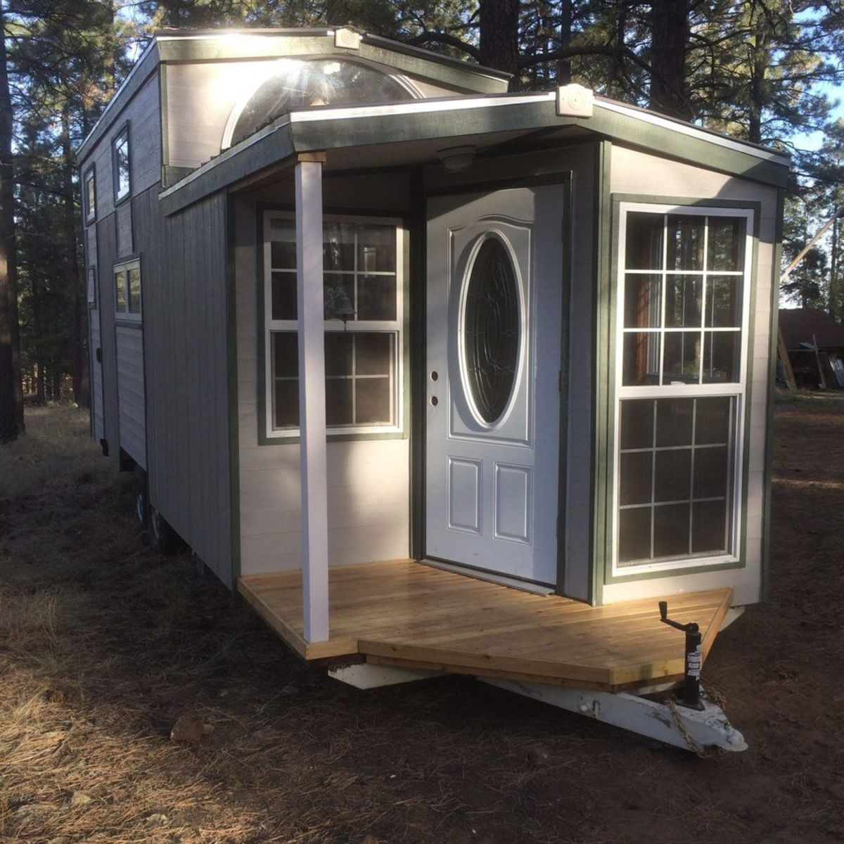 Tiny House For Sale Tiny House For Sale In Flagstaff