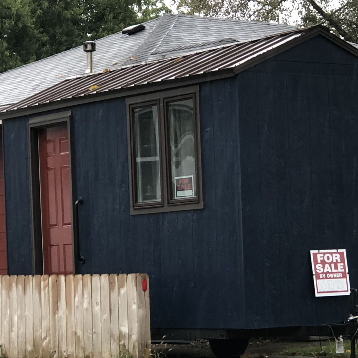 Small House For Rent: Tiny Houses For Sale In Iowa