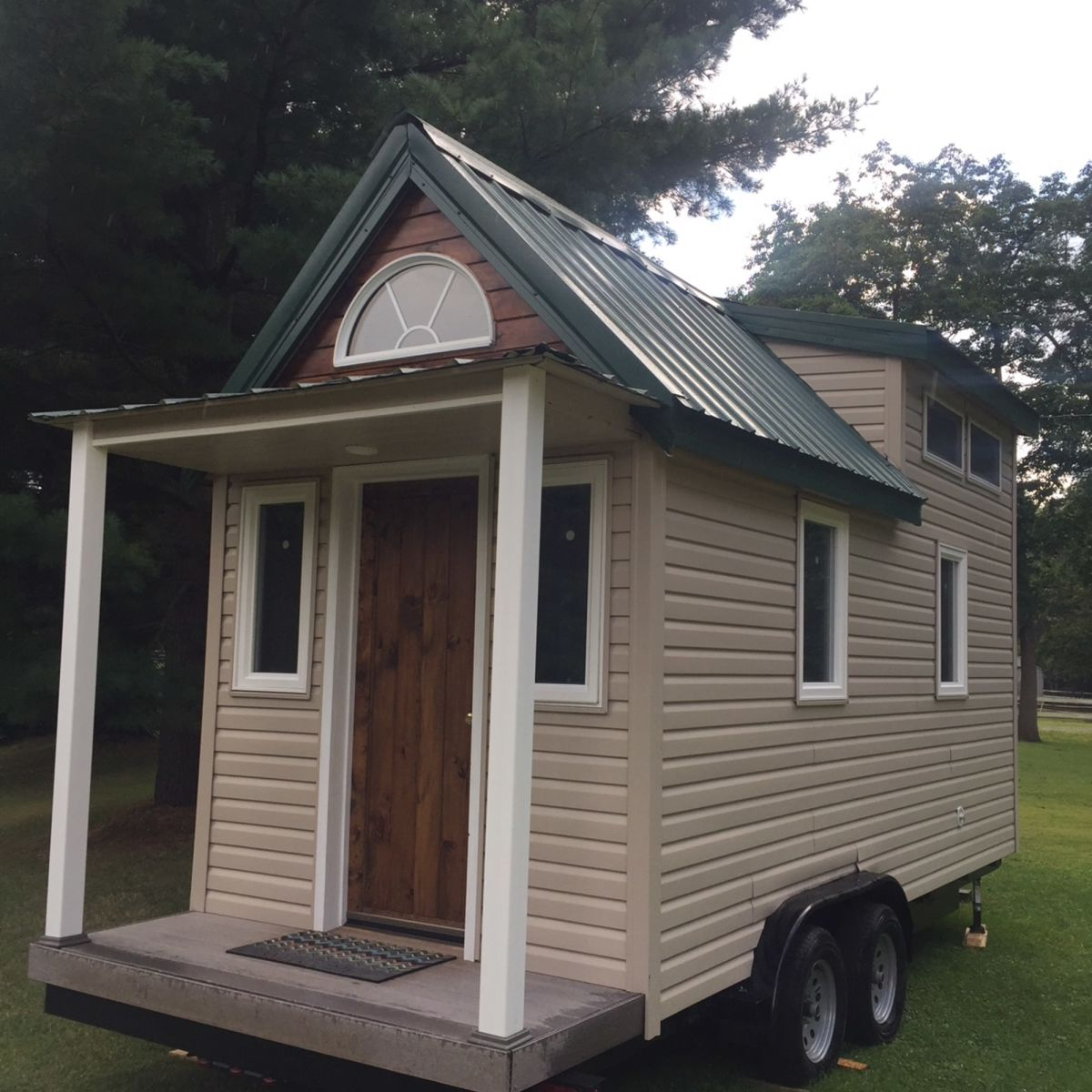 Tiny House For Sale In Swanton