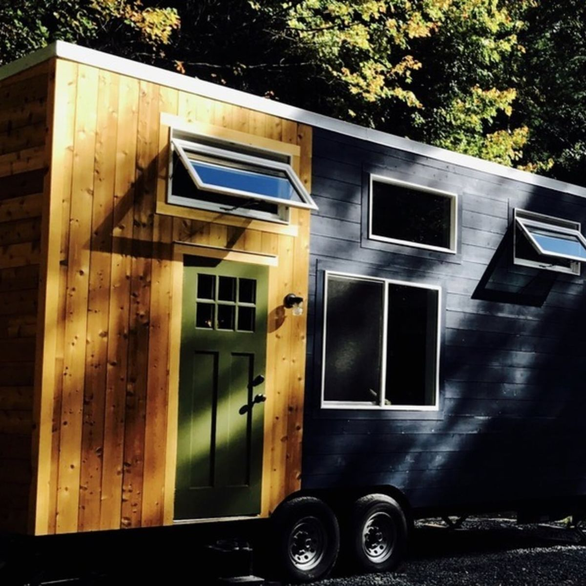 Tiny House For Rent In Null, New York