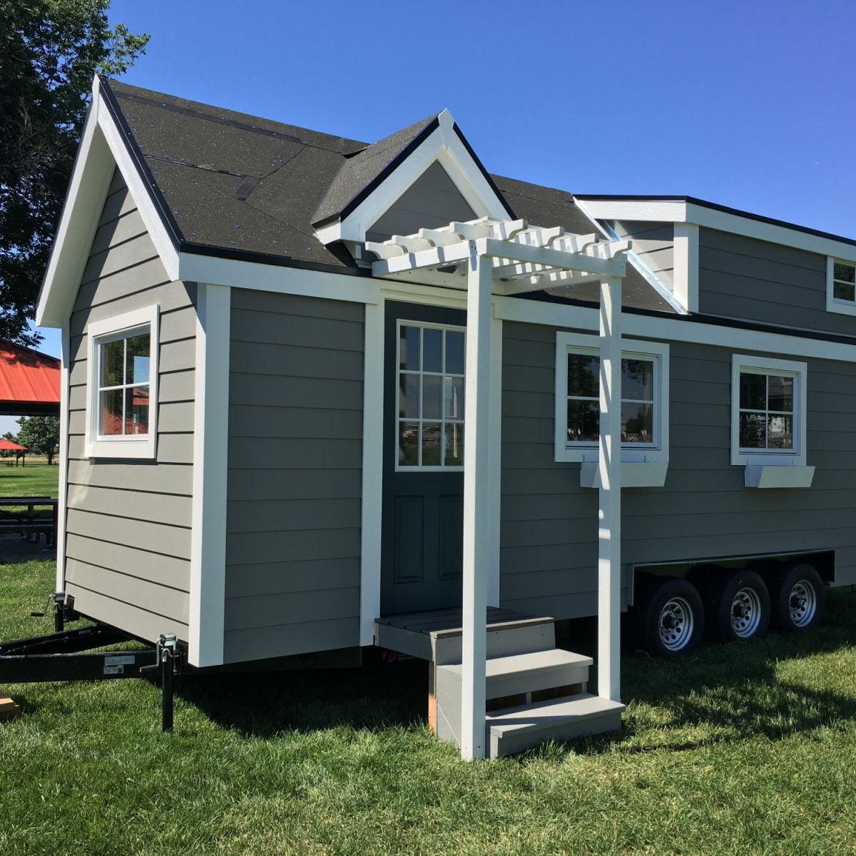 Tiny Houses For Sale In Colorado   Tiny Houses For Sale, Rent And Builders: Tiny  House Listings   Tiny House Listings
